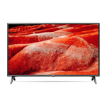 "LG 43UM7500PLA, TV LED, Ultra HD 4K, 109cm/43"", Smart TV, Wi-Fi, 3 HDMI, 2 USB"