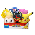 "Plus 8"" Pokemon, diverse modele"