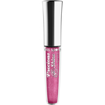 Gloss de buze Miss Sporty Precious Shine, 220 Fabulous Pink, 7.4 ml