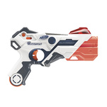 Blaster Nerf laser ops single shot, 6.7 x 30.8 x 21.9 cm