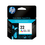 Cartus HP 22 C9352AE Color