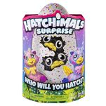 Hatchimals Spin Master - Gemenii mov sau turcoaz