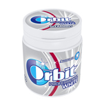 Orbit Professional White Bottle 86 g