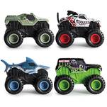 Masinuta Spin Master - Monster Jam Roar Series