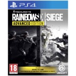 Joc Tom Clancy's Rainbow: Six Siege Advanced Edition pentru PlayStation 4