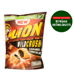 Cereale Nestle Lion WildCrush, 350 g