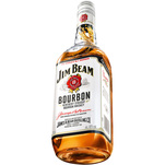 Whisky Jim Beam, Bourbon white 0.7 l