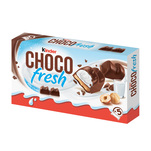 Kinder chocofresh, 102.5 g