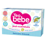 Sapun solid Teo bebe Delicate Almond 75g
