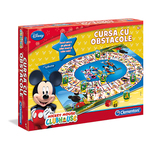 Mickey Mouse Clubhouse - Cursa cu obstacole