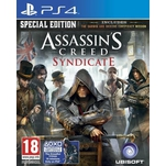 Joc Assassin's Creed Syndicate Special Edition pentru Playstation 4
