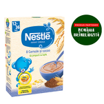 8 cereale Nestle junior 250g
