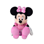 Jucarie de plus Disney Minnie Mouse 75 cm