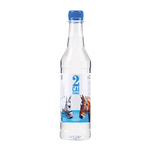 Vodka 2 Cai Frumosi 0.5 l