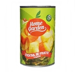 Cocktail de fructe tropicale Home Garden 425 g