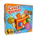 Joc de societate Crazy Toaster