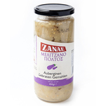 Vinete puree Zanae 500 ml