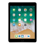 "Tableta Apple iPad 6 Wi-Fi cu diagonala de 9.7"" si 32GB memorie interna"