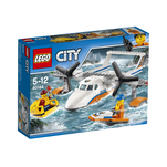 LEGO City Avion de salvare 60164