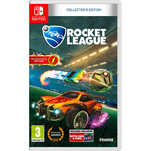 Rocket League: Collector's Edition pentru Nintendo Switch