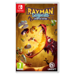 Joc Rayman Legends Definitive Edition pentru Nintendo Switch