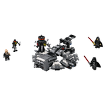 LEGO Star Wars Transform Darth Vader 75183