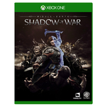 Joc Middle Earth Shadow Of War pentru XBOX ONE