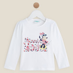 Bluza INEXTENSO model Minnie Mouse
