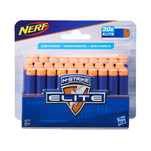 Munitie Nerf N-strike, Elite, 30 cartuse