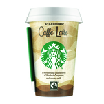 Caffe Latte Starbucks 220ml