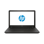 Laptop HP 15-ra050nq cu procesor Intel Celeron si HDD de 500GB