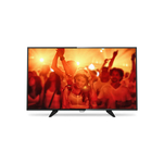 Televizor LED Philips 32PHT4201 HD Ready Ultrasubtire cu diagonala de 80cm