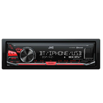 Radio auto JVC KD-X342BT cu bluetooth si port USB