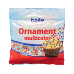 Ornamente multicolore Daily 50g
