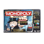 Joc de societate Monopoly Ultimate Banking