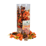 Potpourri tub Orange Aroma Land