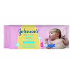 Servetele umede Johnson`s baby extra sensitive 56 bucati
