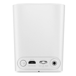 Boxa portabila wireless Philips BT100W/00 alb