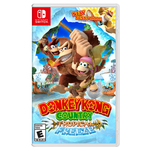 Joc Donkey Kong Country: Tropical Freeze pentru Nintendo Switch