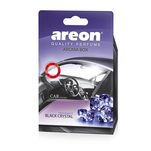 Odorizant auto Areon Aroma box black crystal