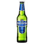 Bere blonda Bavaria, la sticla, 0.5 l