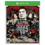 Joc Sleeping Dogs Definitive Edition pentru XBOX ONE