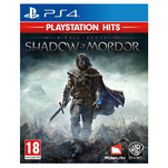 Joc Middle Earth Shadow of Mordor pentru Playstation 4