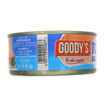Ton intreg in ulei Goody`s 170 g