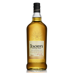 Whisky Teacher's, Scotch 1 l