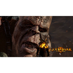 Joc God Of War III Remasterd pentru Playstation 4