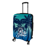 Troler Airport Palm Tree, 55 x 35 x 20 cm, 31 L