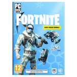 Joc Fortnite Deep Freeze Bundle pentru PC