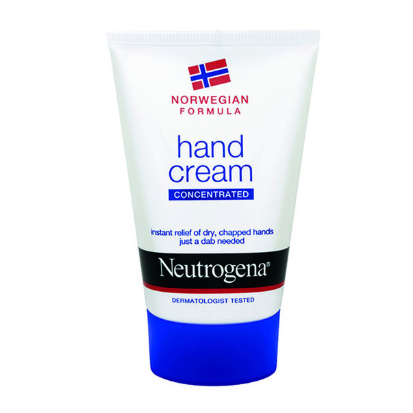 Crema de maini parfumata Neutrogena, 50 ml