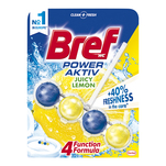 Odorizant Power Activ Bref lemon, 50 g